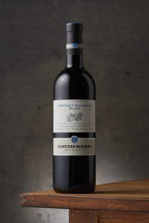 Cabernet Sauvignon Dileo - Castelvecchio